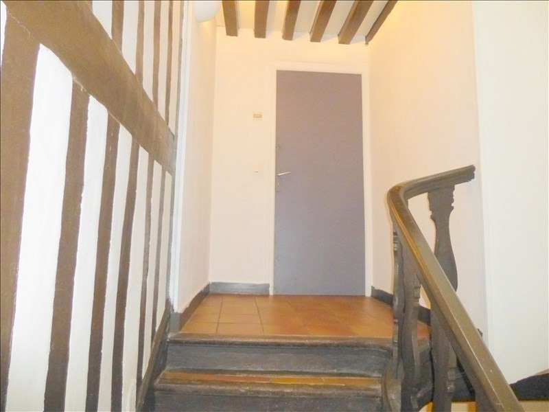 Sale apartment Honfleur 209 000€ - Picture 5