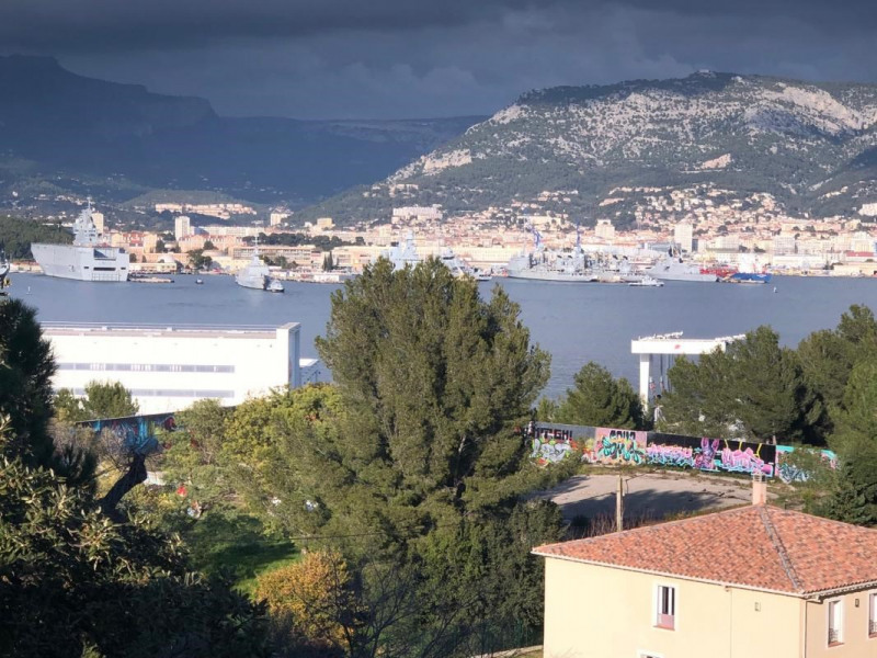 Vente appartement La seyne-sur-mer 110000€ - Photo 7