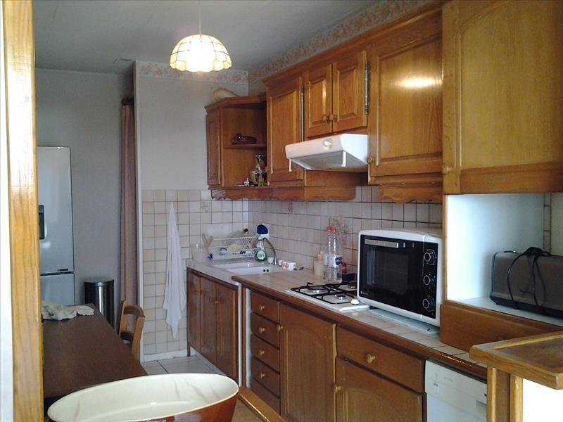 Sale apartment Niort 53000€ - Picture 2