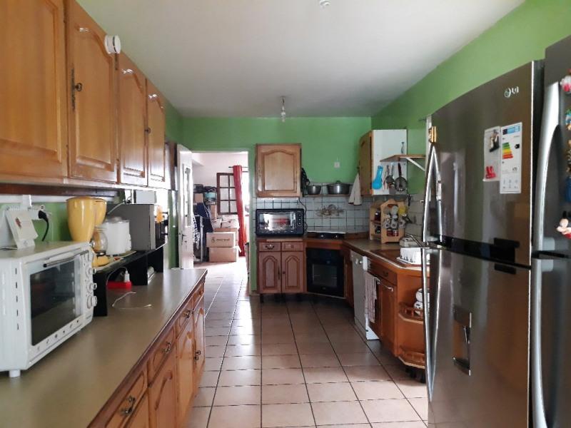 Venta  casa Saint denis 374000€ - Fotografía 4