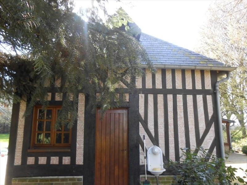 Venta de prestigio  casa St philbert des champs 787500€ - Fotografía 3