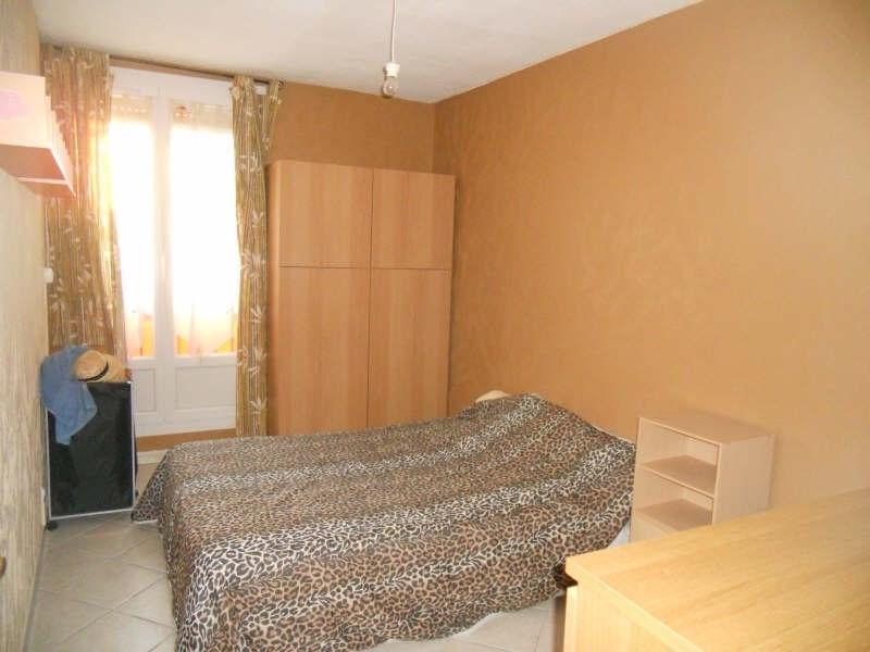Sale apartment Marignane 145000€ - Picture 3