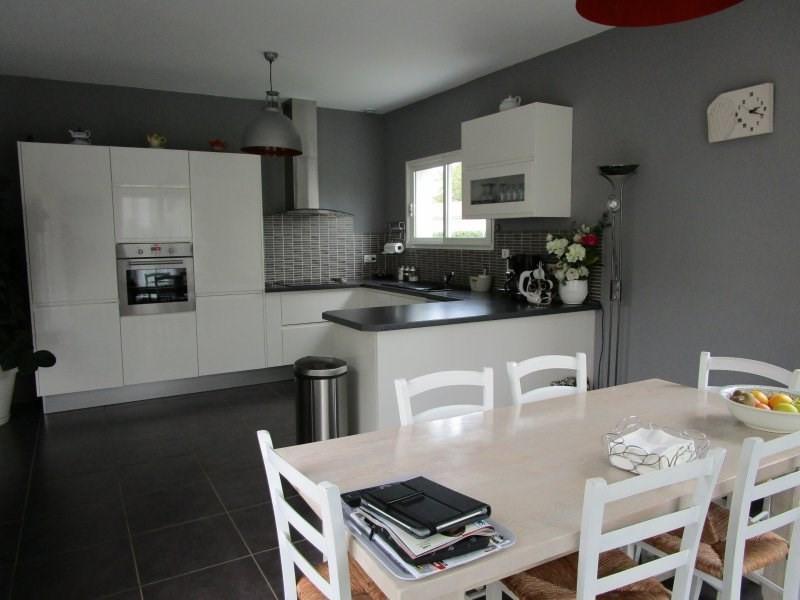 Sale house / villa Benesse maremne 442500€ - Picture 4