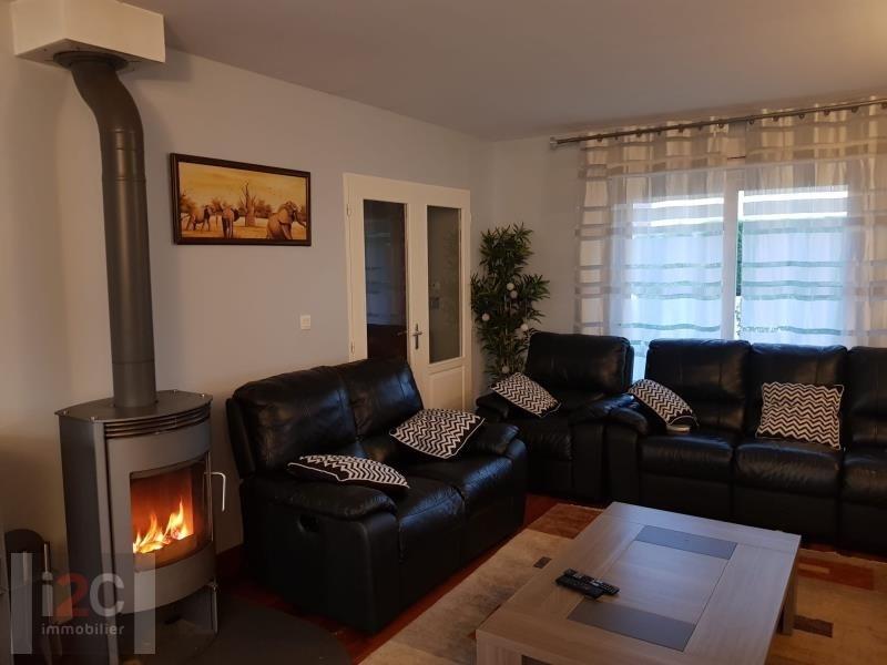 Rental house / villa Prévessin-möens 3017€ CC - Picture 3