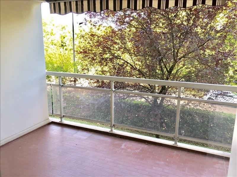 Rental apartment Caluire et cuire 1000€ CC - Picture 4