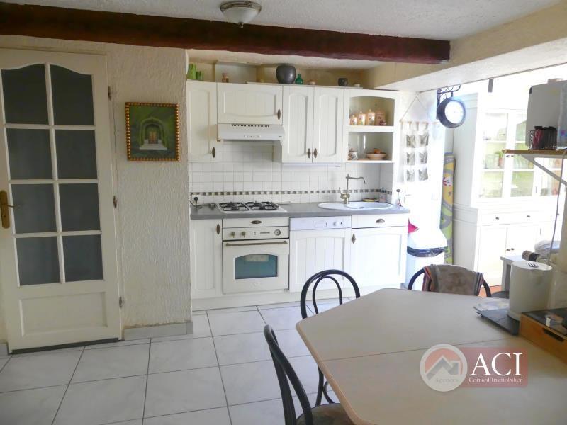 Sale house / villa St brice sous foret 449000€ - Picture 3