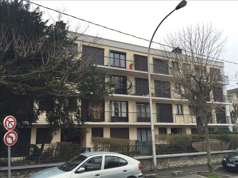 Vente appartement Villemomble 155000€ - Photo 1