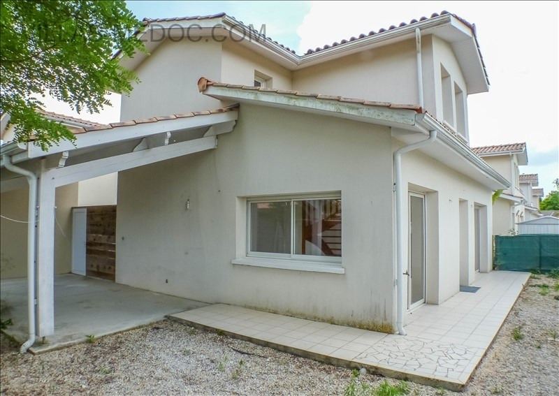 Vente maison / villa Vendays montalivet 170000€ - Photo 2