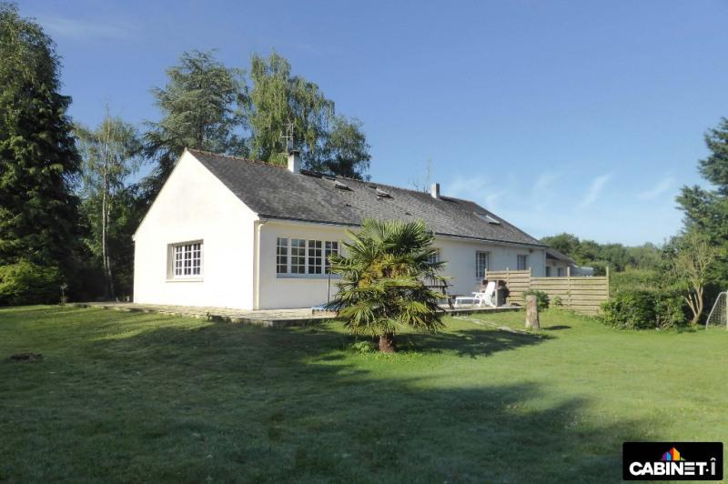 Sale house / villa Vigneux de bretagne 278900€ - Picture 3