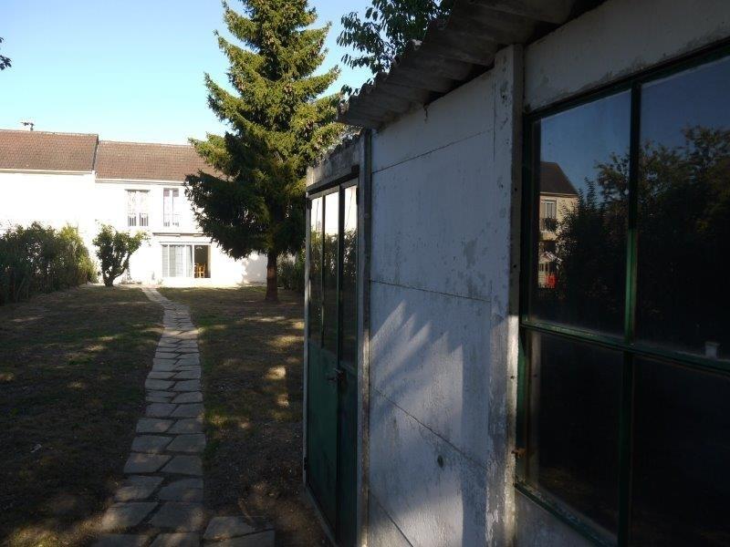 Vente maison / villa Rosny sur seine 188000€ - Photo 11