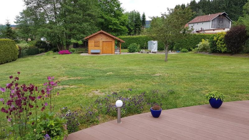 Vente maison / villa Anould 358000€ - Photo 3