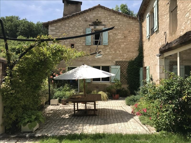 Vente maison / villa Albi 493000€ - Photo 6