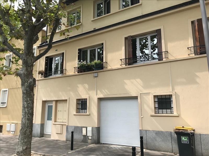 Rental apartment St ouen 727€ CC - Picture 2