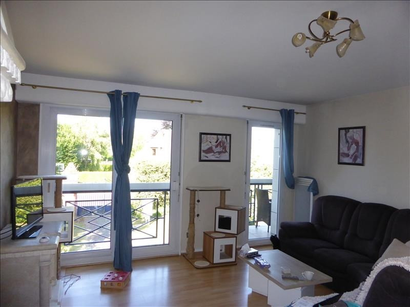 Vente appartement Compiegne 260 000€ - Photo 3