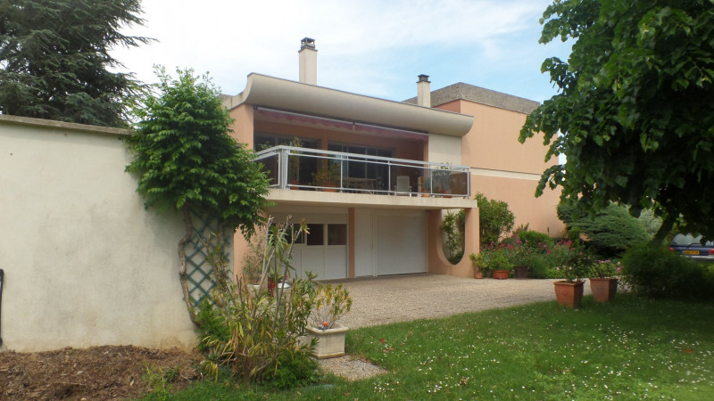 Vente maison / villa Pierrelatte 490 000€ - Photo 1
