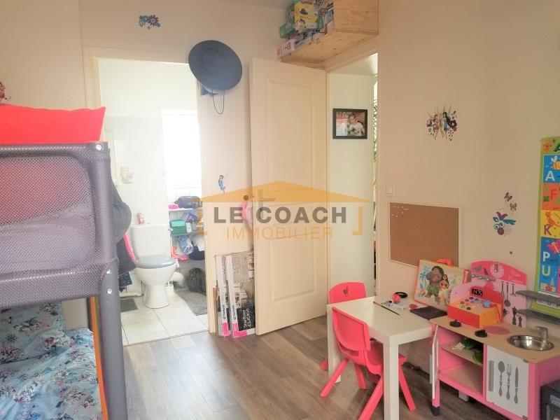 Vente appartement Montfermeil 118000€ - Photo 4
