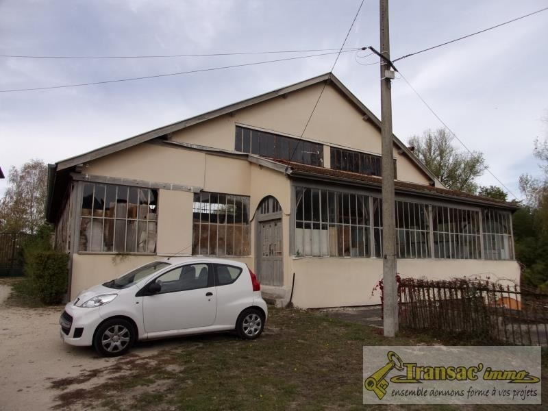 Vente maison / villa Thiers (le moutier) 107 000€ - Photo 1