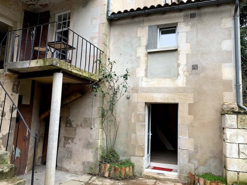 Vente appartement Poitiers 122000€ - Photo 4