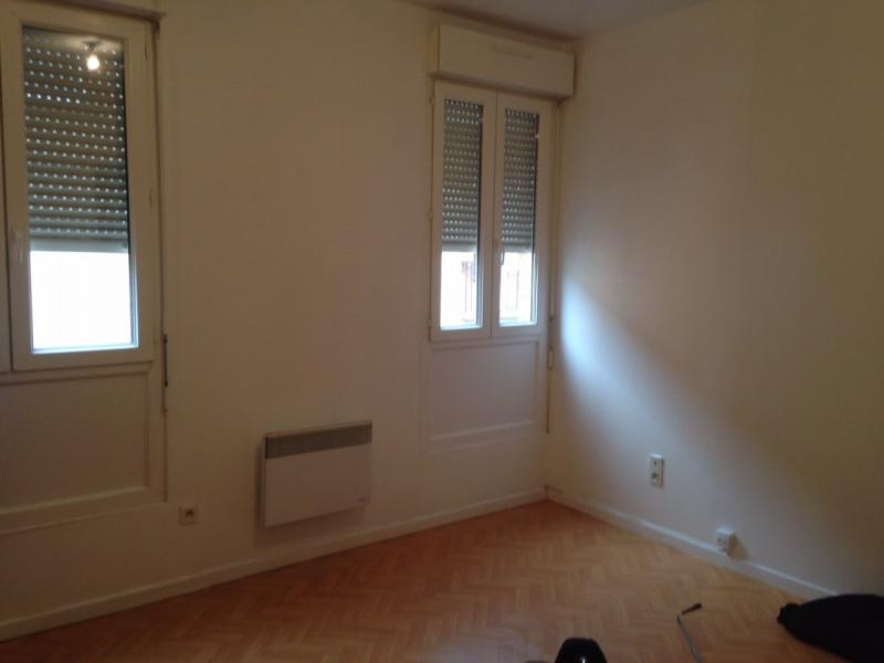 Locação apartamento Toulouse 430€ CC - Fotografia 1