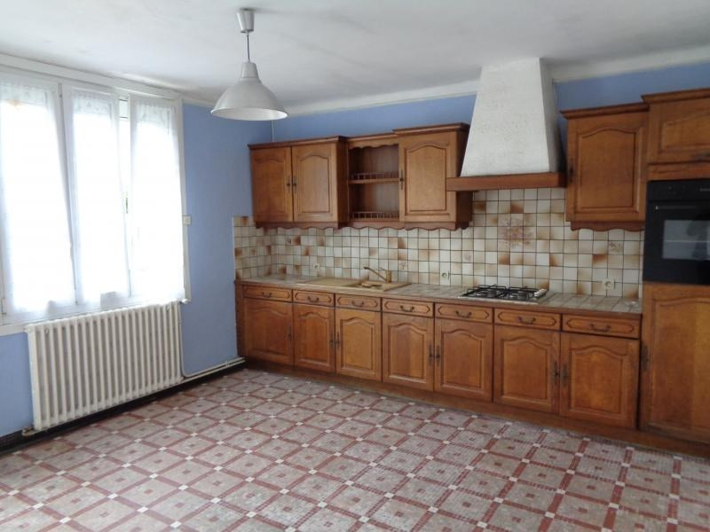 Vente maison / villa Ploudaniel 85 400€ - Photo 3