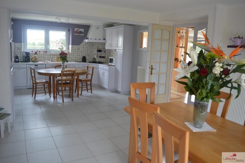 Sale house / villa Ploudiry 186900€ - Picture 3