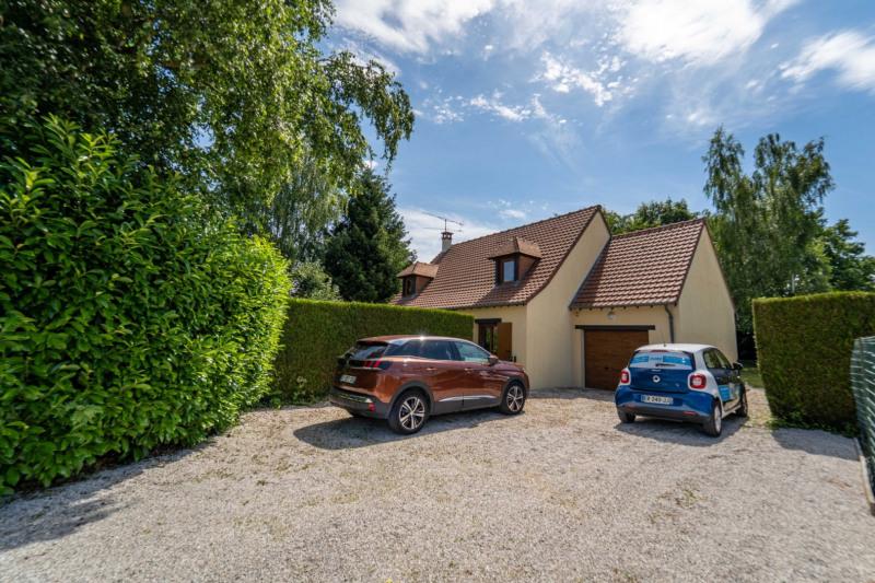 Sale house / villa Mennecy 352000€ - Picture 3