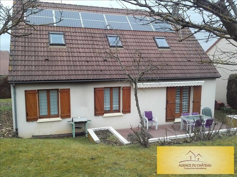 Revenda casa Bonnieres sur seine 243000€ - Fotografia 1