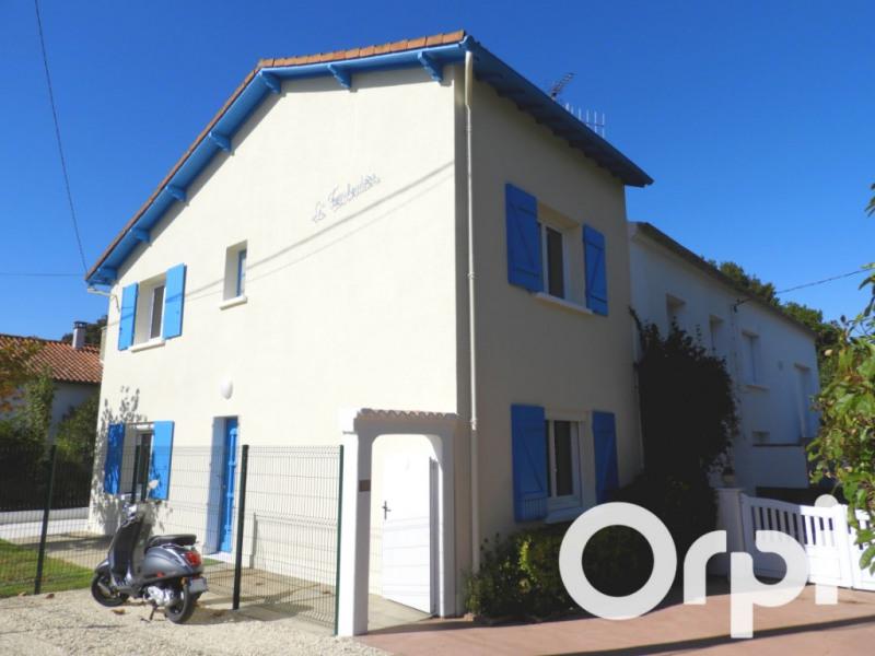 Sale house / villa Saint palais sur mer 269850€ - Picture 18