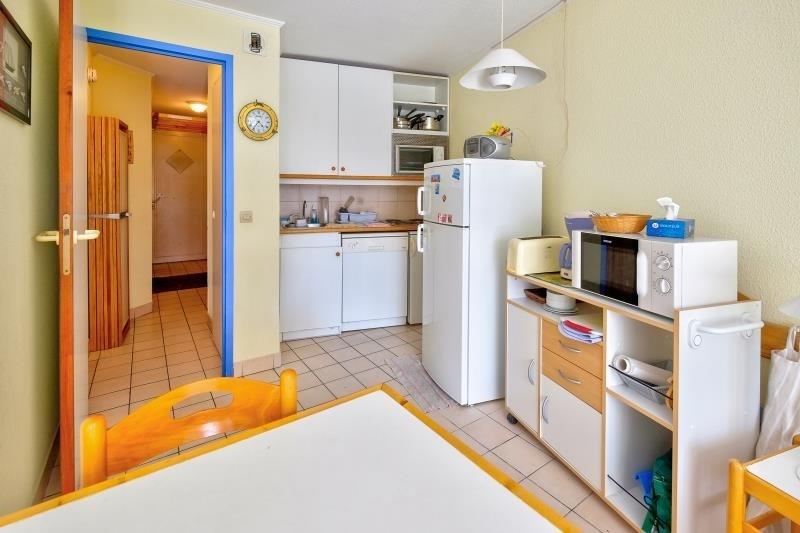 Revenda apartamento Talmont st hilaire 81000€ - Fotografia 3