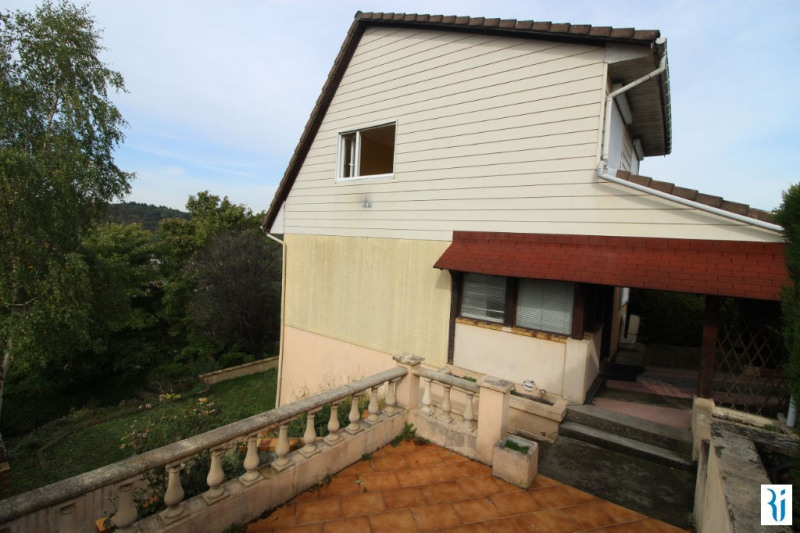 Sale house / villa Notre dame de bondeville 189999€ - Picture 9
