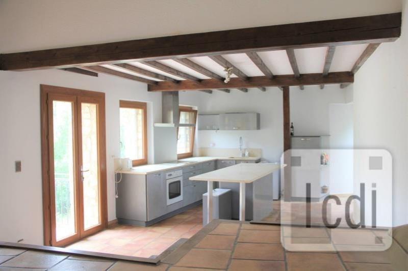 Vente maison / villa Mirmande 459000€ - Photo 4