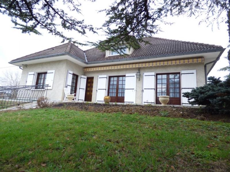 Sale house / villa Bajamont 245000€ - Picture 3