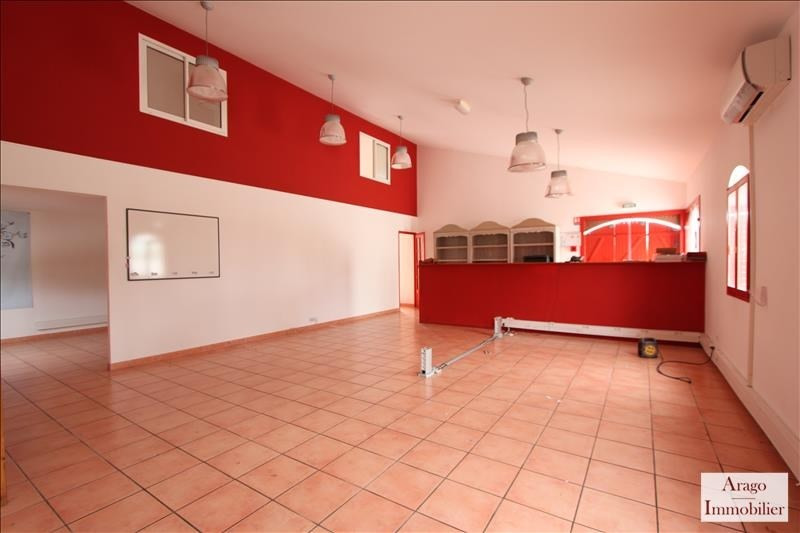 Location local commercial Rivesaltes 2500€ HT/HC - Photo 8