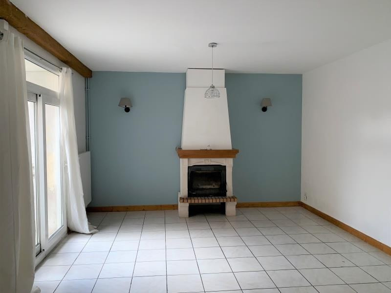 Location maison / villa Beaumont les valence 690€ CC - Photo 2