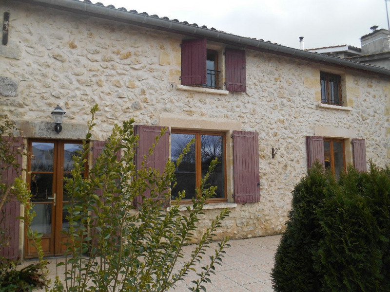 Vente maison / villa Secteur la brede 359 000€ - Photo 11