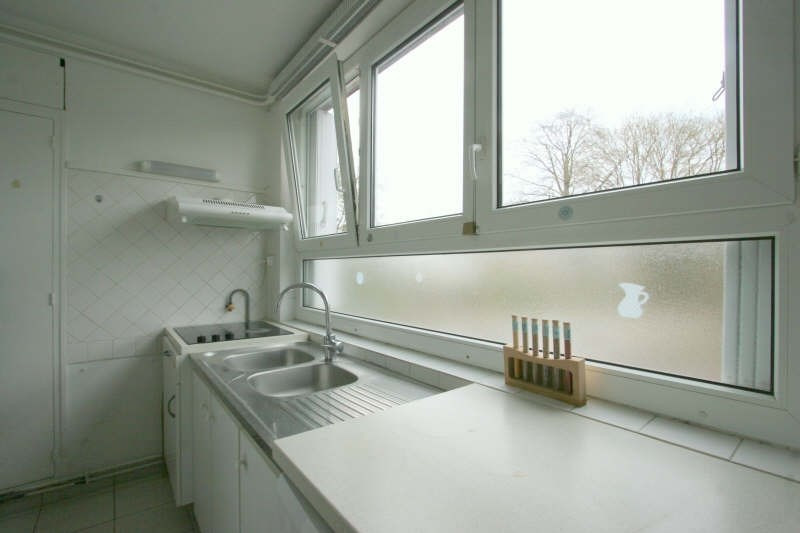 Sale apartment Fontainebleau 242 000€ - Picture 3