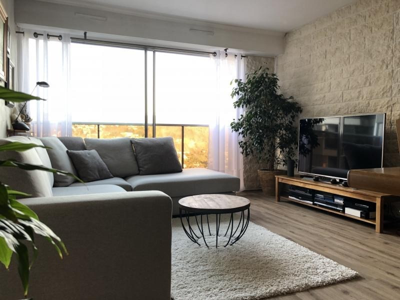 Sale apartment St leu la foret 198 000€ - Picture 1
