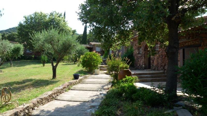 Vente de prestige maison / villa Roquebrune sur argens 1680000€ - Photo 6