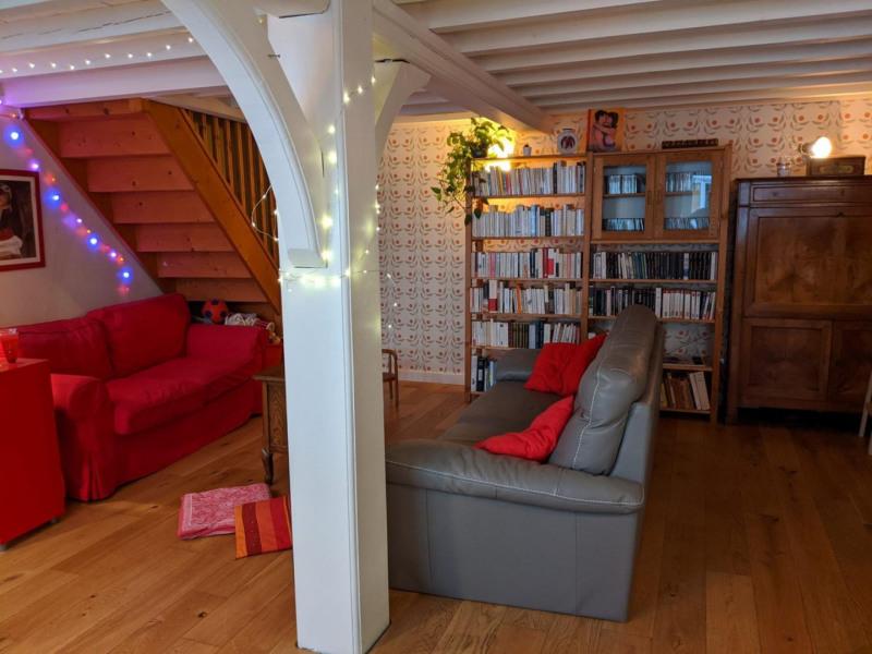 Vendita appartamento Lyon 1er 485000€ - Fotografia 2
