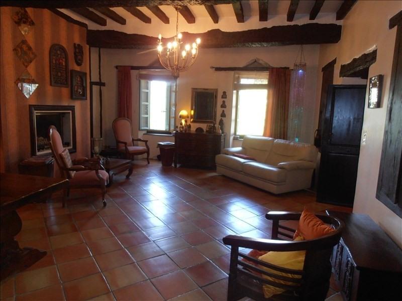 Sale house / villa Castelnaudary 367000€ - Picture 3
