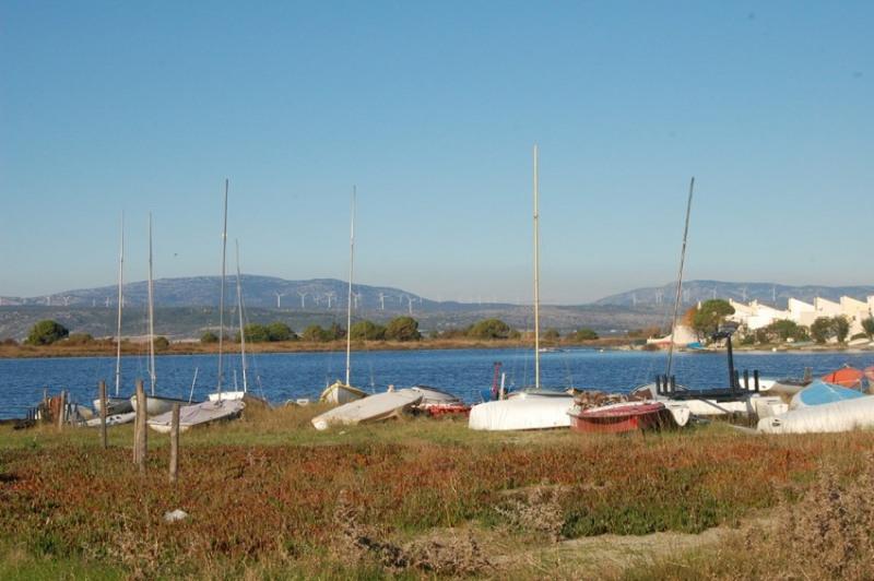 Location vacances maison / villa Port leucate 243,06€ - Photo 1