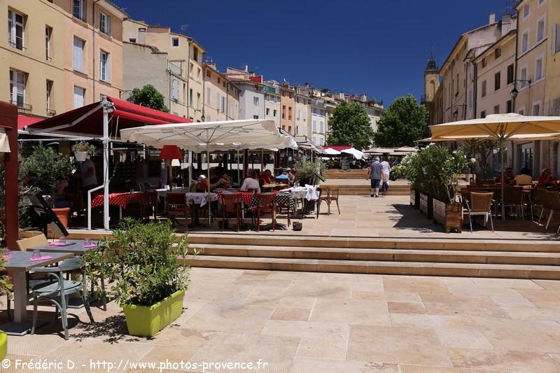 Vente fonds de commerce boutique Aix-en-provence 594000€ - Photo 1