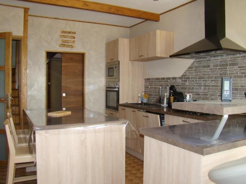 Verkoop  huis St andre le gaz 239000€ - Foto 5