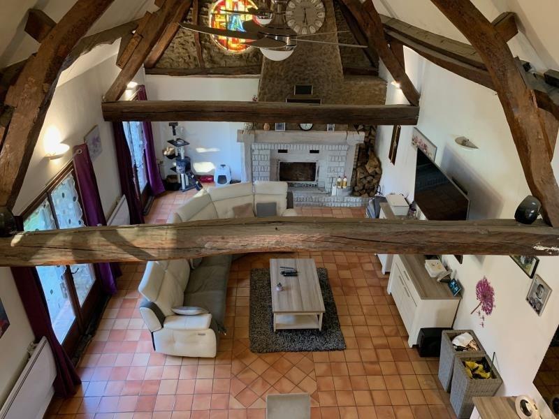Sale house / villa St clair sur epte 278600€ - Picture 9