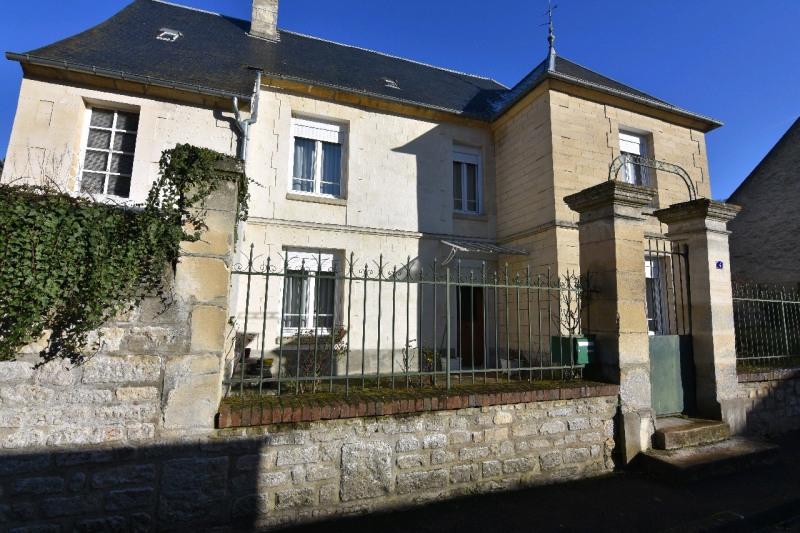 Sale house / villa Cires les mello 275000€ - Picture 1