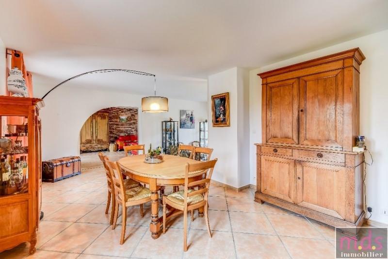 Venta de prestigio  casa Montrabe 489000€ - Fotografía 4