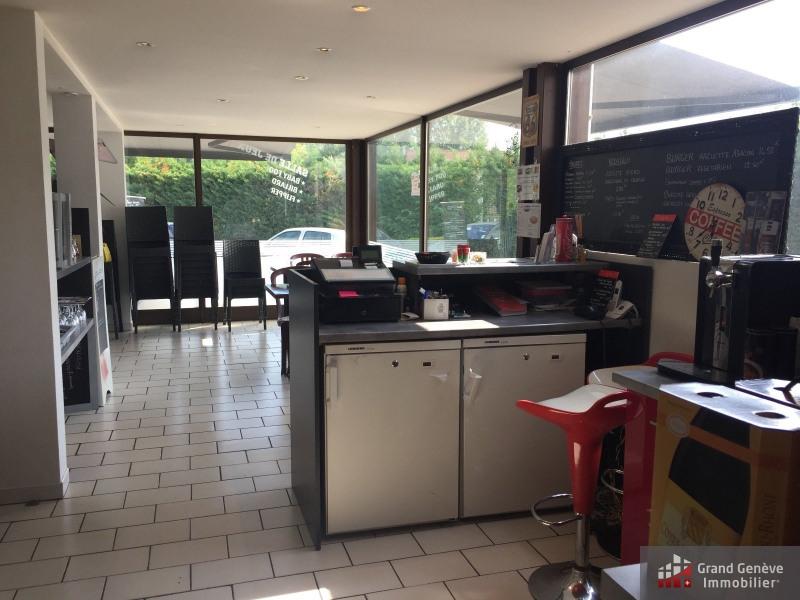 Vendita licenza commerciale negozzio Crolles 105000€ - Fotografia 4