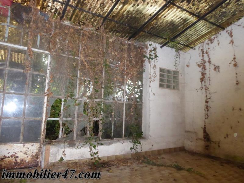 Verkoop  huis Sainte livrade sur lot 72300€ - Foto 7