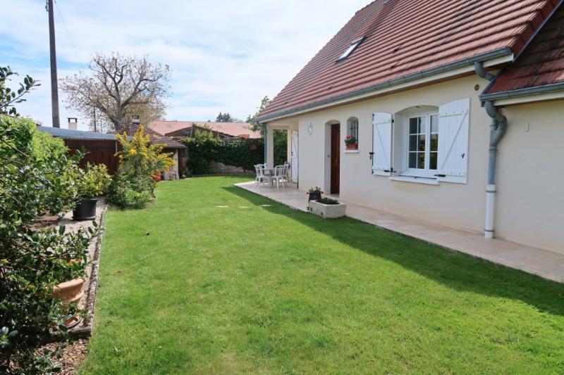 Vente maison / villa Ahuy 478000€ - Photo 14