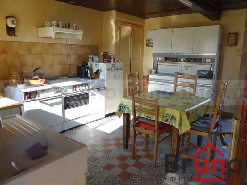 Vente maison / villa St quentin en tourmont 213000€ - Photo 7